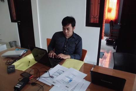 MYOB Private, Peserta dari Tangerang