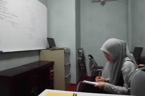 Accounting Private, Karyawan Swasta dari Bintaro