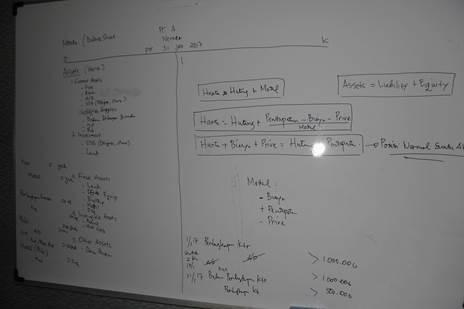 Materi Belajar Basic Accounting di KATESE