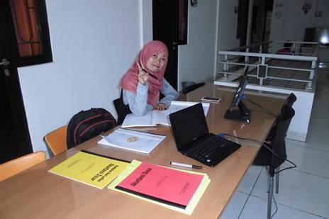Accounting Private, Mahasiswa Univ. Pamulang Prodi. S1 Perpajakan