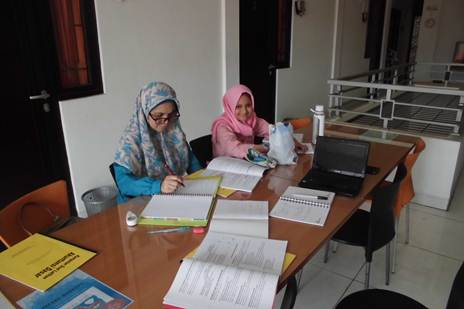 Accounting Private Karyawan PT Goltens Indonesia, Pondok Aren - Bintaro