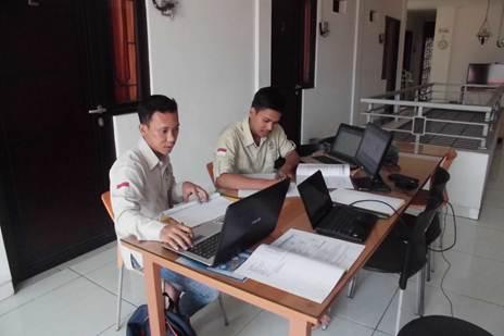 Accounting & Akuntansi Pajak Private untuk Pegawai, Peserta dari Ciputat - Tangerang Selatan